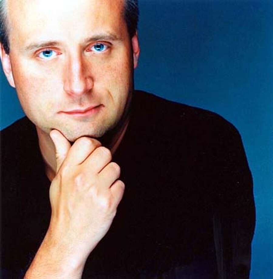 Conductor Paavo Jarvi's weekend stint with the San Francisco Symphony will feature the debut of pianist Stewart Goodyear in Bartok's Piano Concerto No. 2, as well as music by Brahms and Charles Coleman.