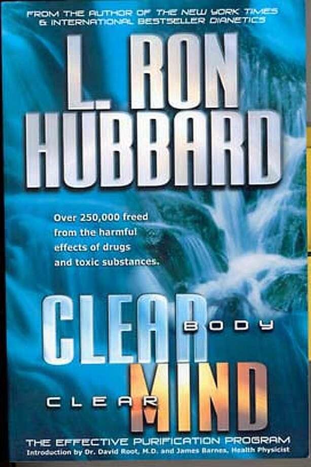 L. RON 'S CLEAN BODY CLEAR MIND