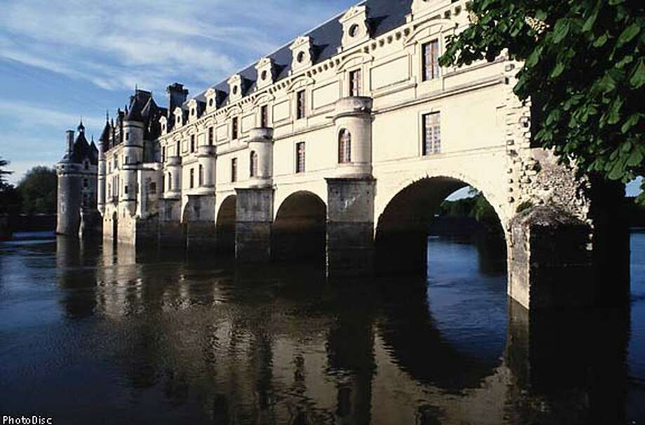 """Loire Valley: """"While traveling through France in July, one of our better finds was a charming chambre d'hote called La Tourainiere, right in the heart of the Loire Valley.'' Photo courtesy of PhotoDisc"""