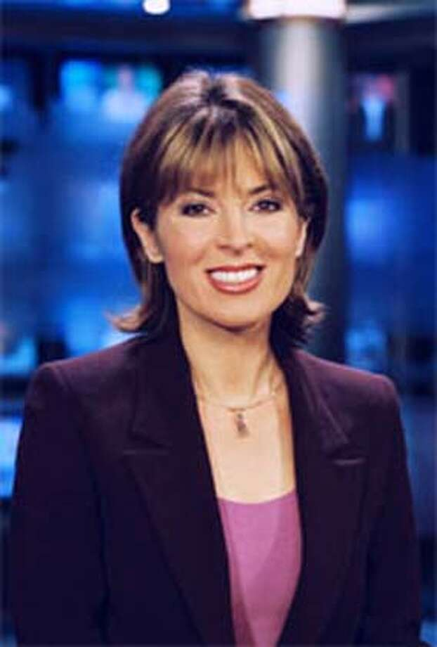 Vicki Liviakis of KRON, formerly of KFRC radio