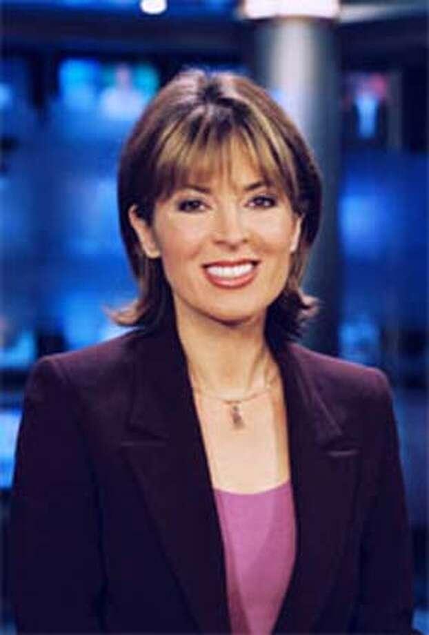 Vicki Liviakis of KRON, formerly of KFRC radio