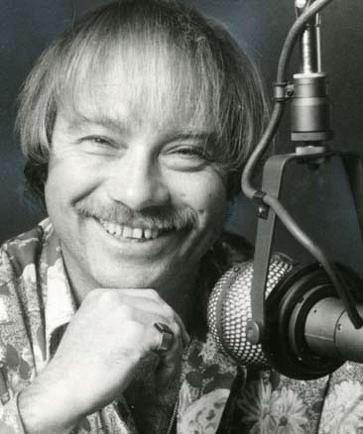 Dr. Don Rose 1978