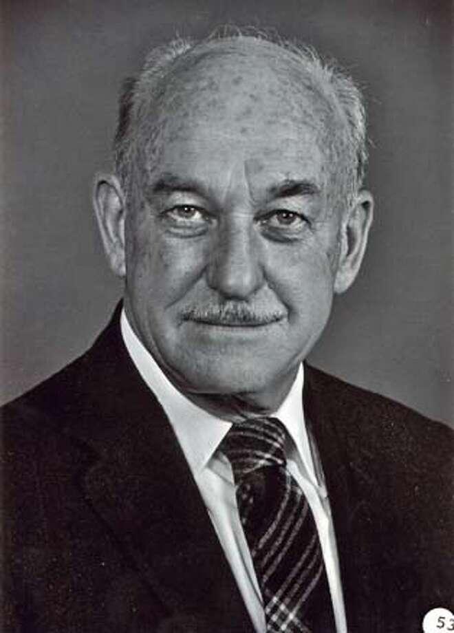 Frank Walsh