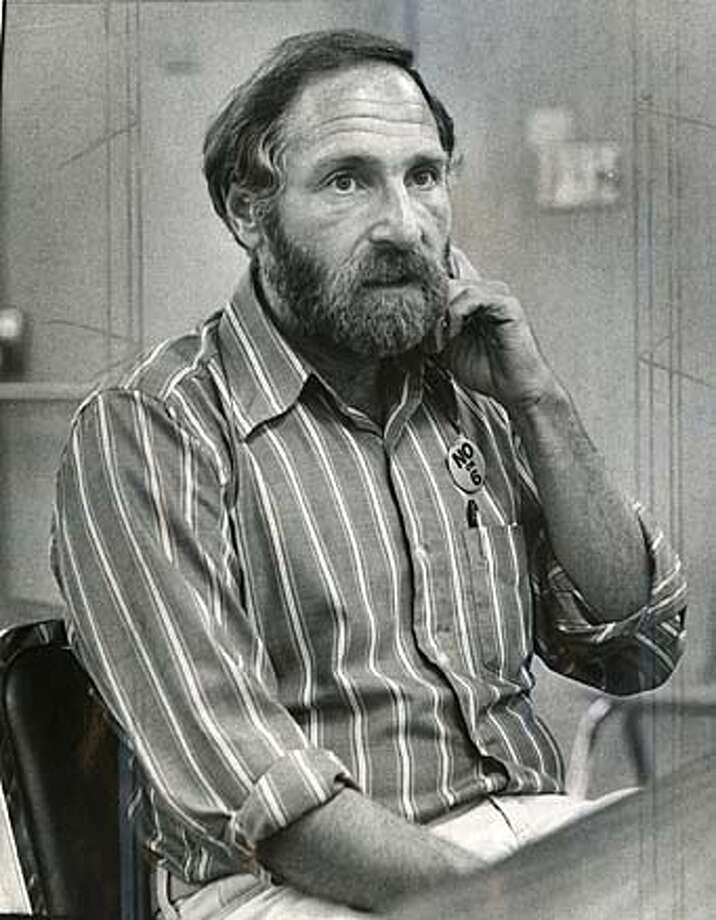 Sanford Lowe  NOTE---Photo taken 1978  Obit