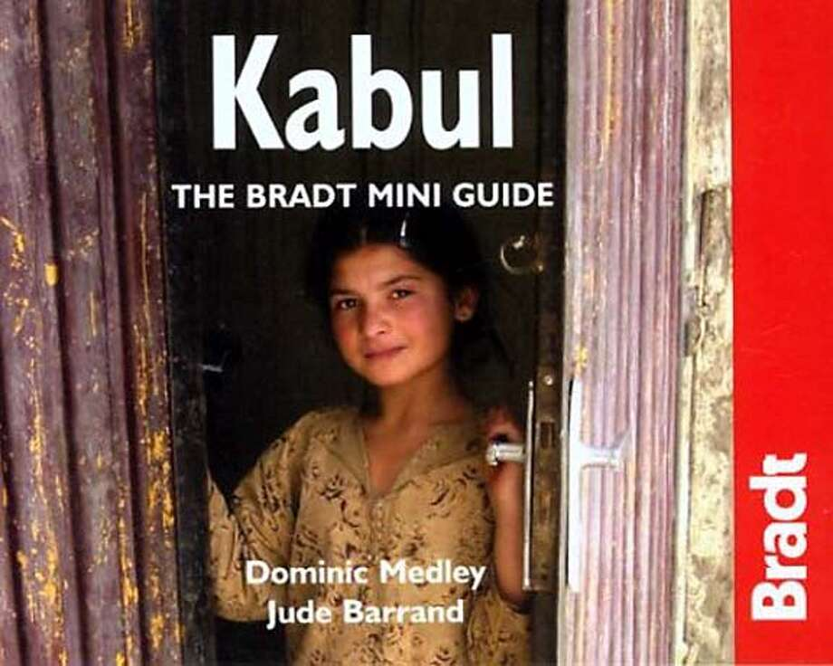 "TRAVEL - THE GUIDEBOOK GUIDE column 10/3/2004 by Christine Delsol. ""Kabul,"" by Dominic Medley and Jude Barrand (Bradt/Globe Pequot, $12.95) Travel#Travel#Chronicle#10/03/2004#ALL#Advance##0422372314"