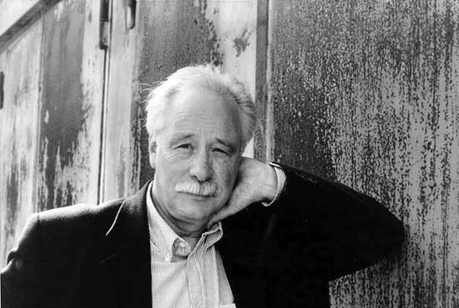 SEBALD-B-20SEP01-PK-HO Author W.G. Sebald. HANDOUT. CAT BookReview#BookReview#Chronicle#03-20-2005#ALL#2star#e4#422105845 BookReview#BookReview#Chronicle#03-20-2005#ALL#2star#e4#422105845