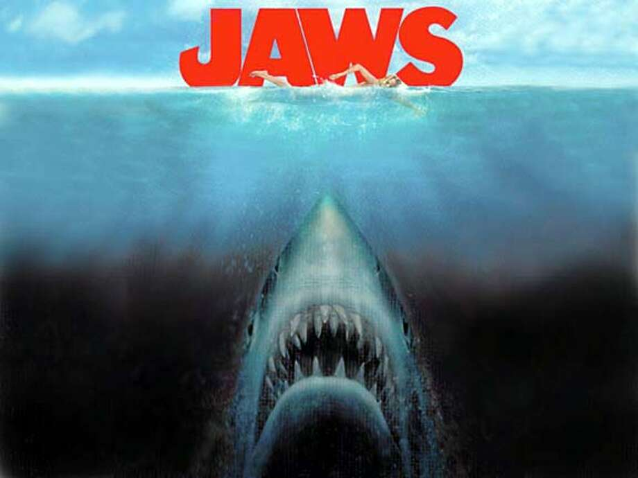 """Jaws"": Bits and pieces would be well received today."