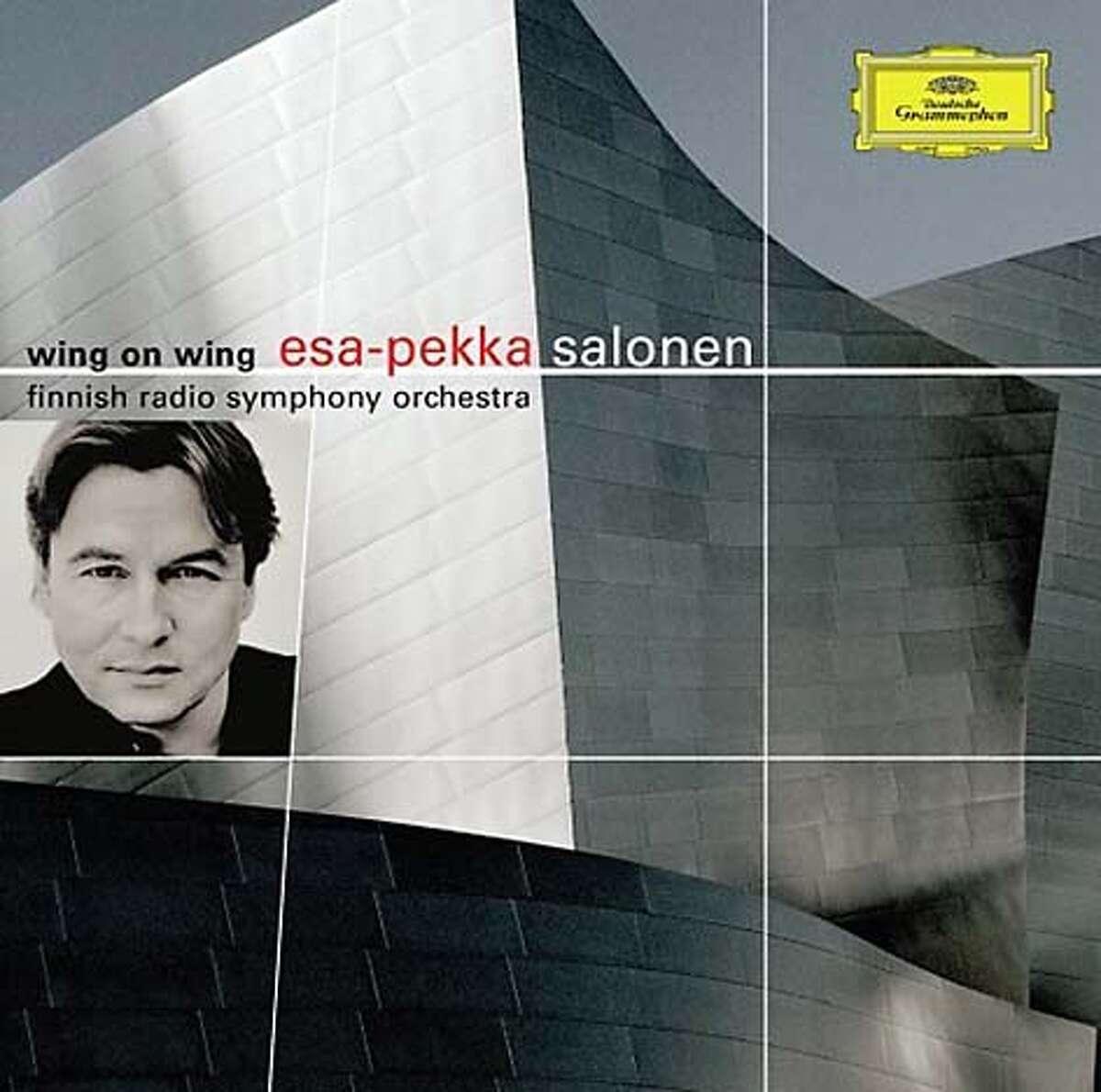 Esa-Pekka Salonen Orchestral Works