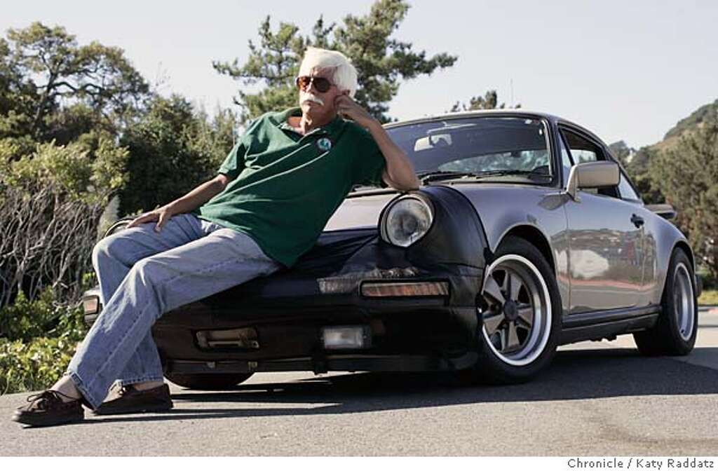 CALIFORNIA / Emission responsible? / Classic car buffs upset over ...