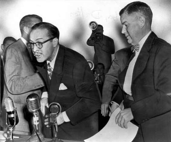 A biography of dalton trumbo a blacklisted writer as one of the hollywood ten