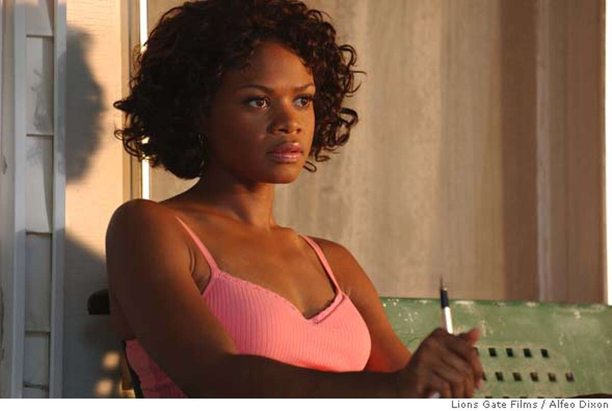 DIARY25 Kimberly Elise as Helen McCarter in Diary of a Mad Black Woman. Photo credit: Alfeo Dixon/Lions Gate Films