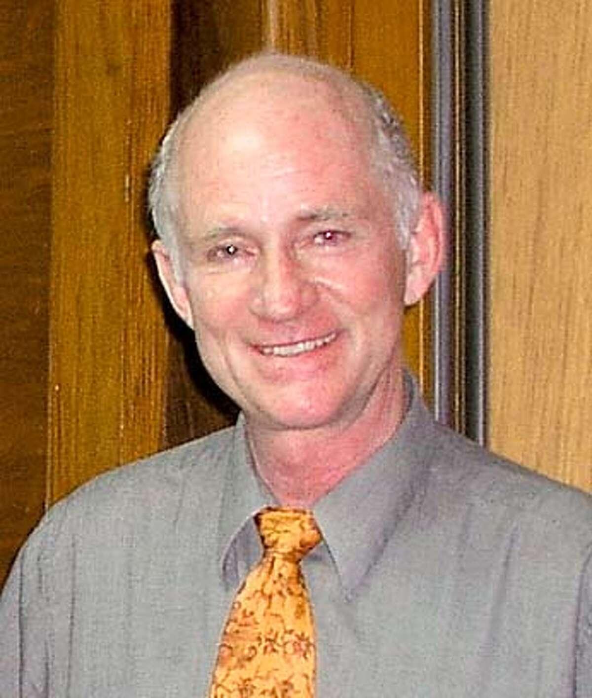 Clark Carr