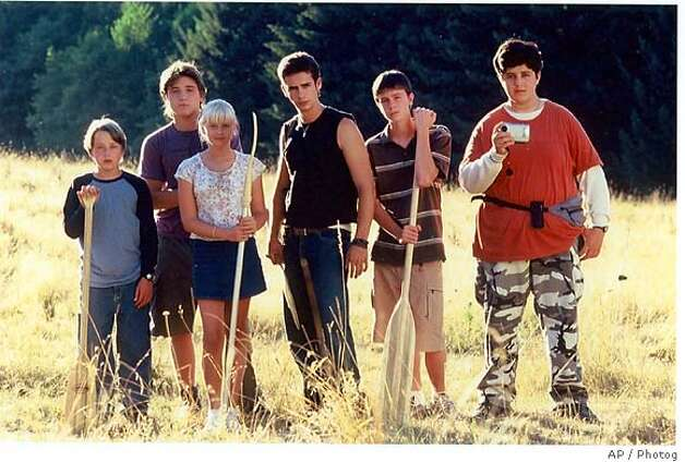 """Mean Creek"" - In this harrowing drama, a motley group of small-town Oregon teens sets out on a boat trip to celebrate their youngest member's birthday -- but it's all an elaborate secret ploy for some innocent payback against a schoolyard bully. Available Aug. 1 Photo: Sandra Johnson"