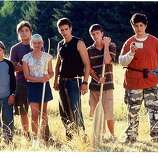 """Mean Creek"" - In this harrowing drama, a motley group of small-town Oregon teens sets out on a boat trip to celebrate their youngest member's birthday -- but it's all an elaborate secret ploy for some innocent payback against a schoolyard bully. Available Aug. 1"