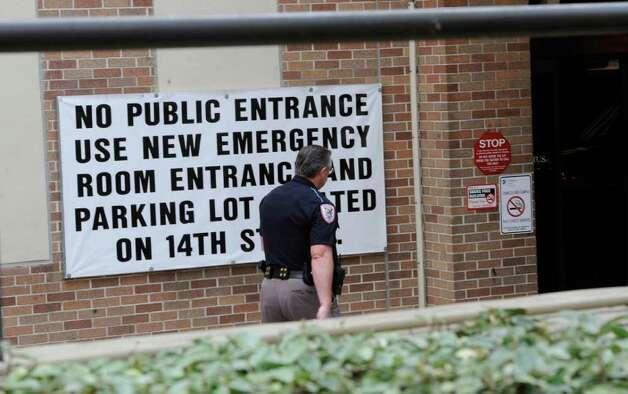Christus St Elizabeth Emergency Room