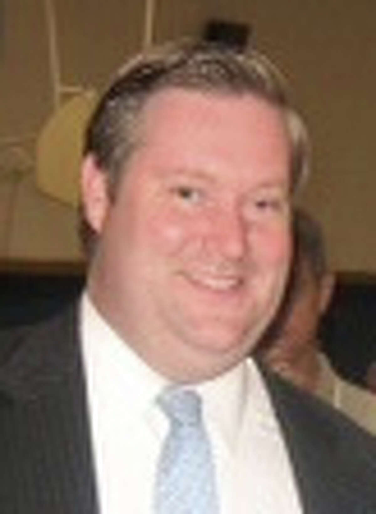 J. Paul Vance of Waterbury was nominated as Connecticutís new Claims Commissioner last year. Vance is the gatekeeper who determines whether the state can be sued.