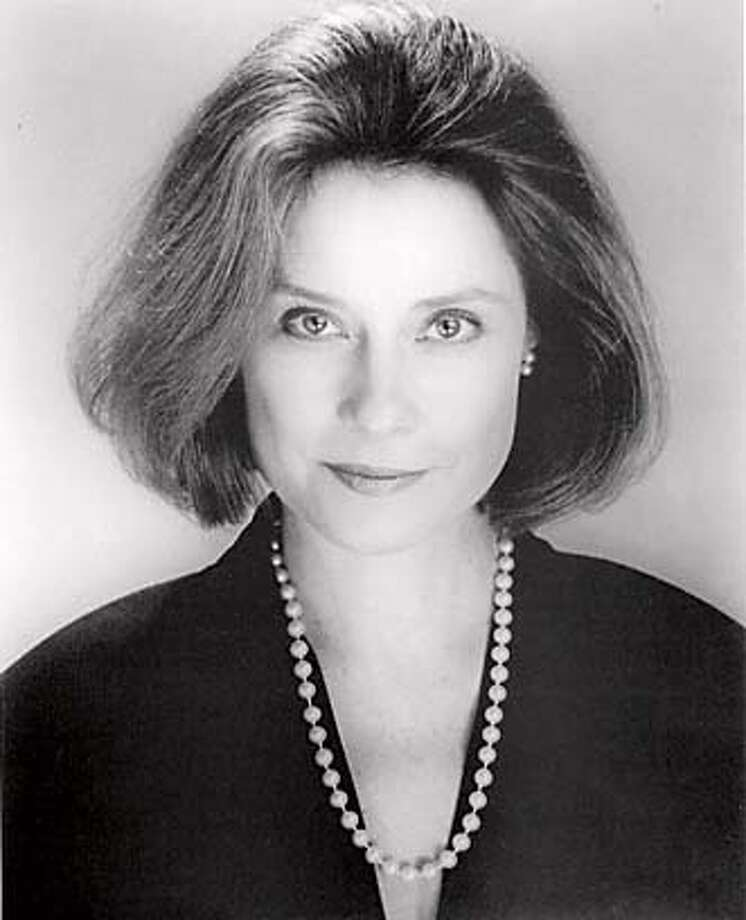 Diane Baker brings a lifetime of Tinseltown experience to the Academy of Art's acting program.