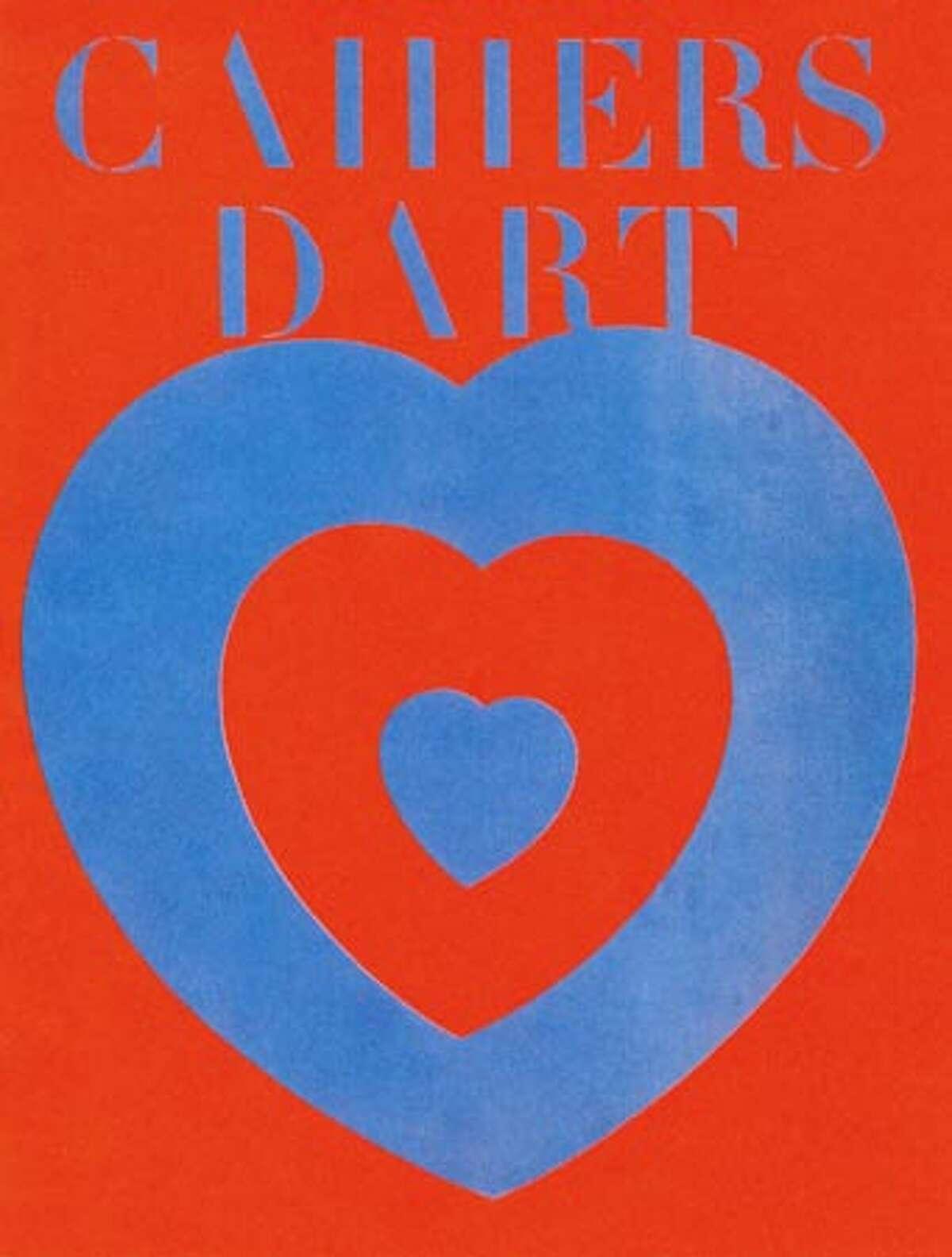 Title: Coeurs Volants (1936) Artist: Marcel Duchamp