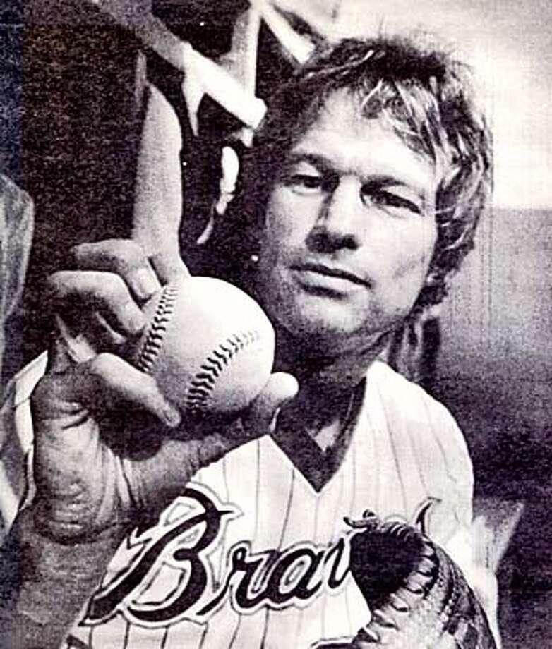 Jim Bouton 1978