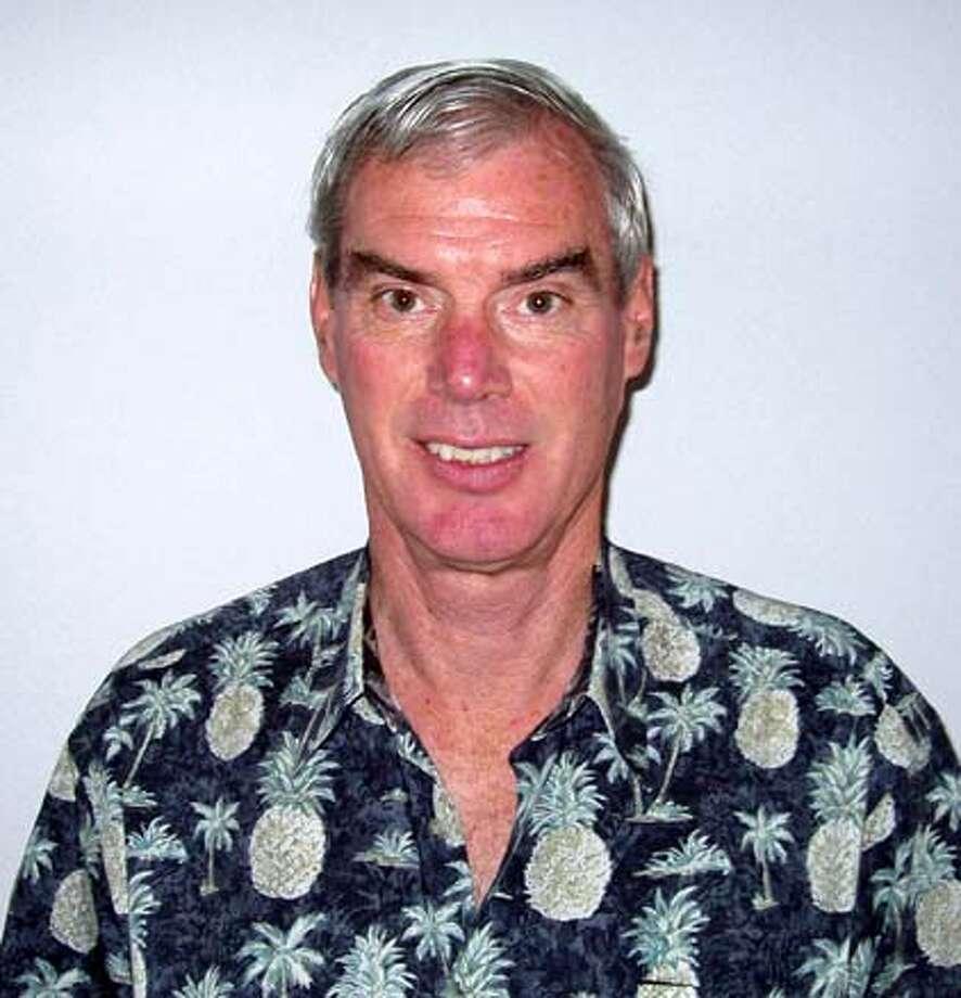 Obituary photo of Bill McGrath.