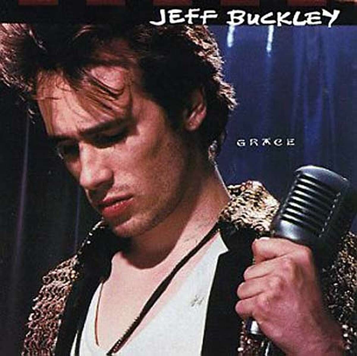 Jeff Buckley's