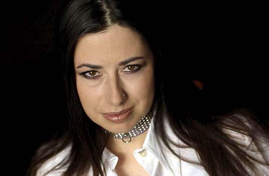 Rachel Z, jazz pianist