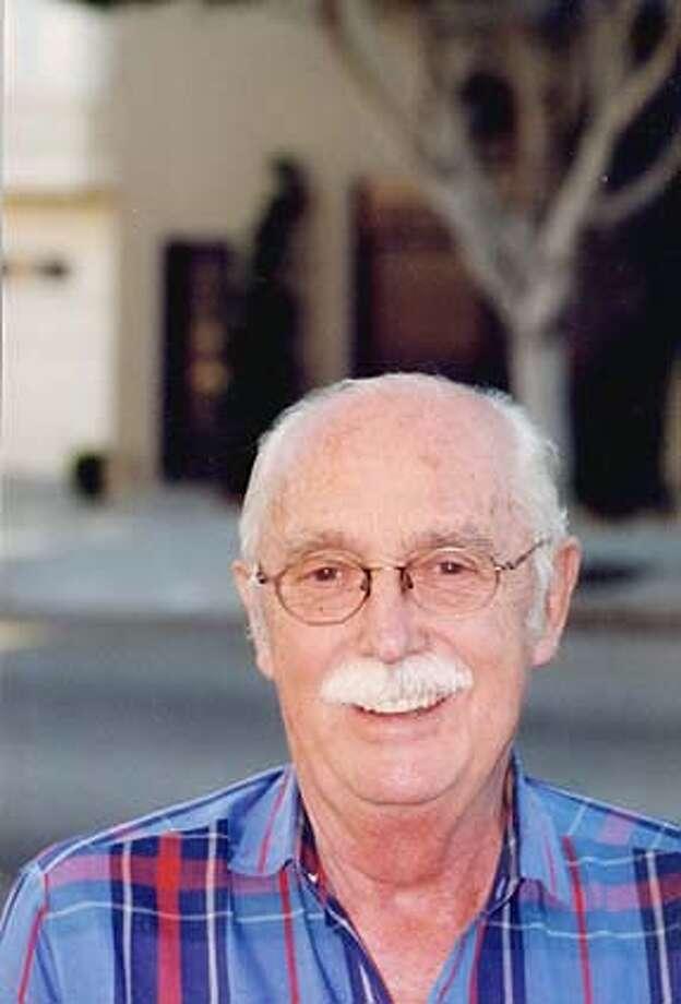 obit-argersinger.JPG Obit photo of Lowell Argersinger HANDOUT