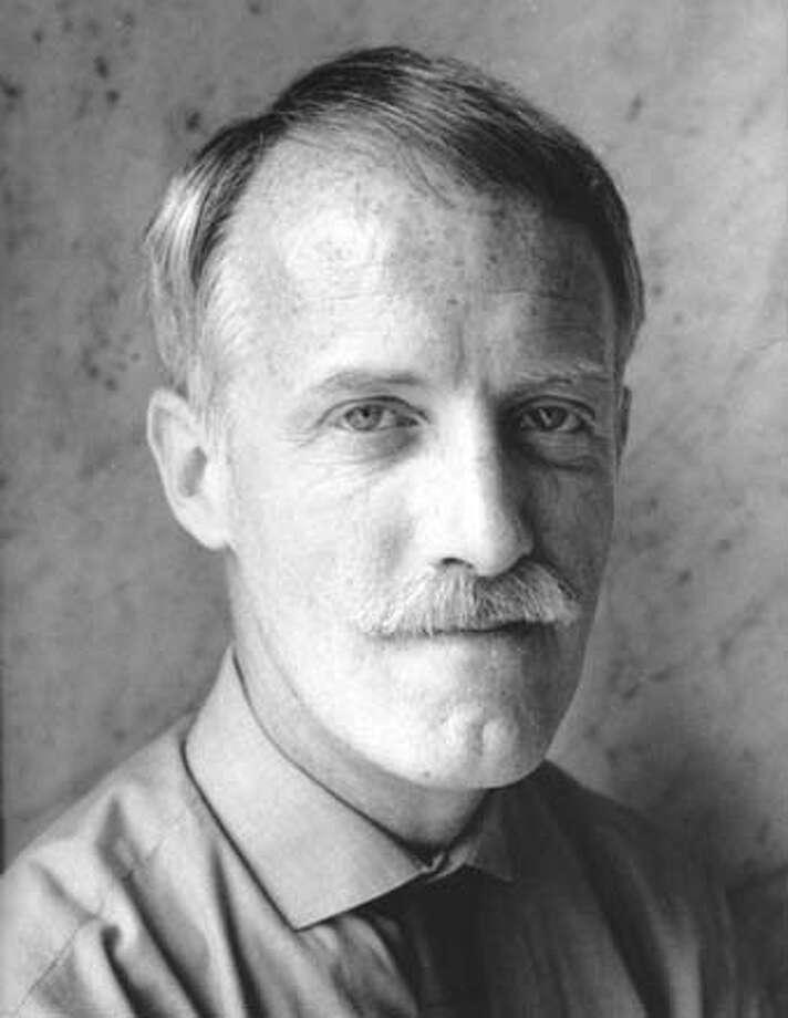 Obituary photo of Ken Coupland.
