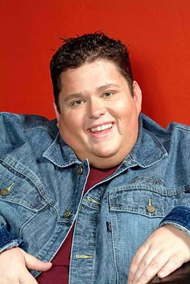 eblmay.JPG Comedian Ralphie May  Pepper Bellies  Fairfield, CA  Friday August 13th - Sunday August 15th, HANDOUT