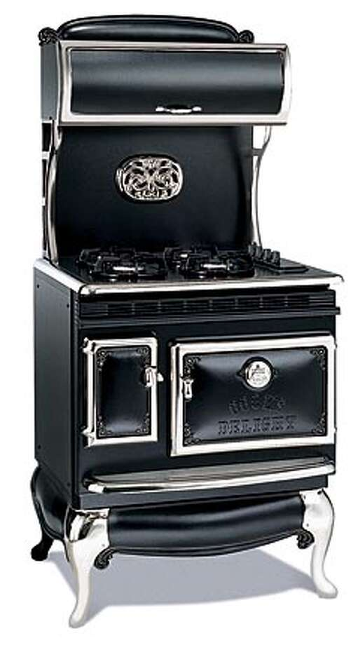 Range Black 1870 30 inch