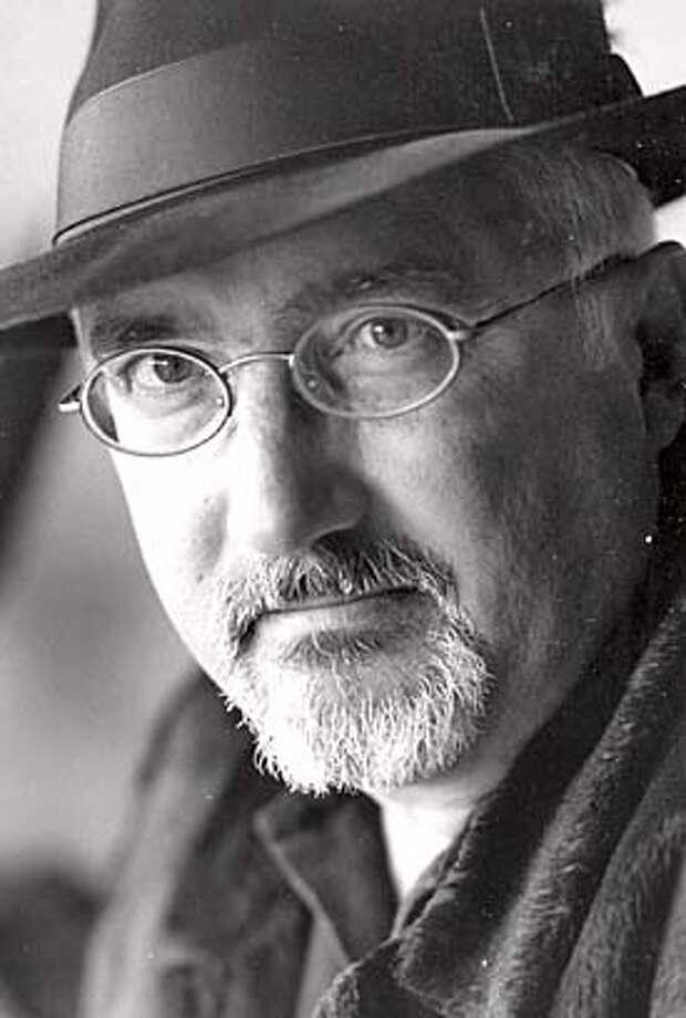Obituary photo of Philip DeGuere.