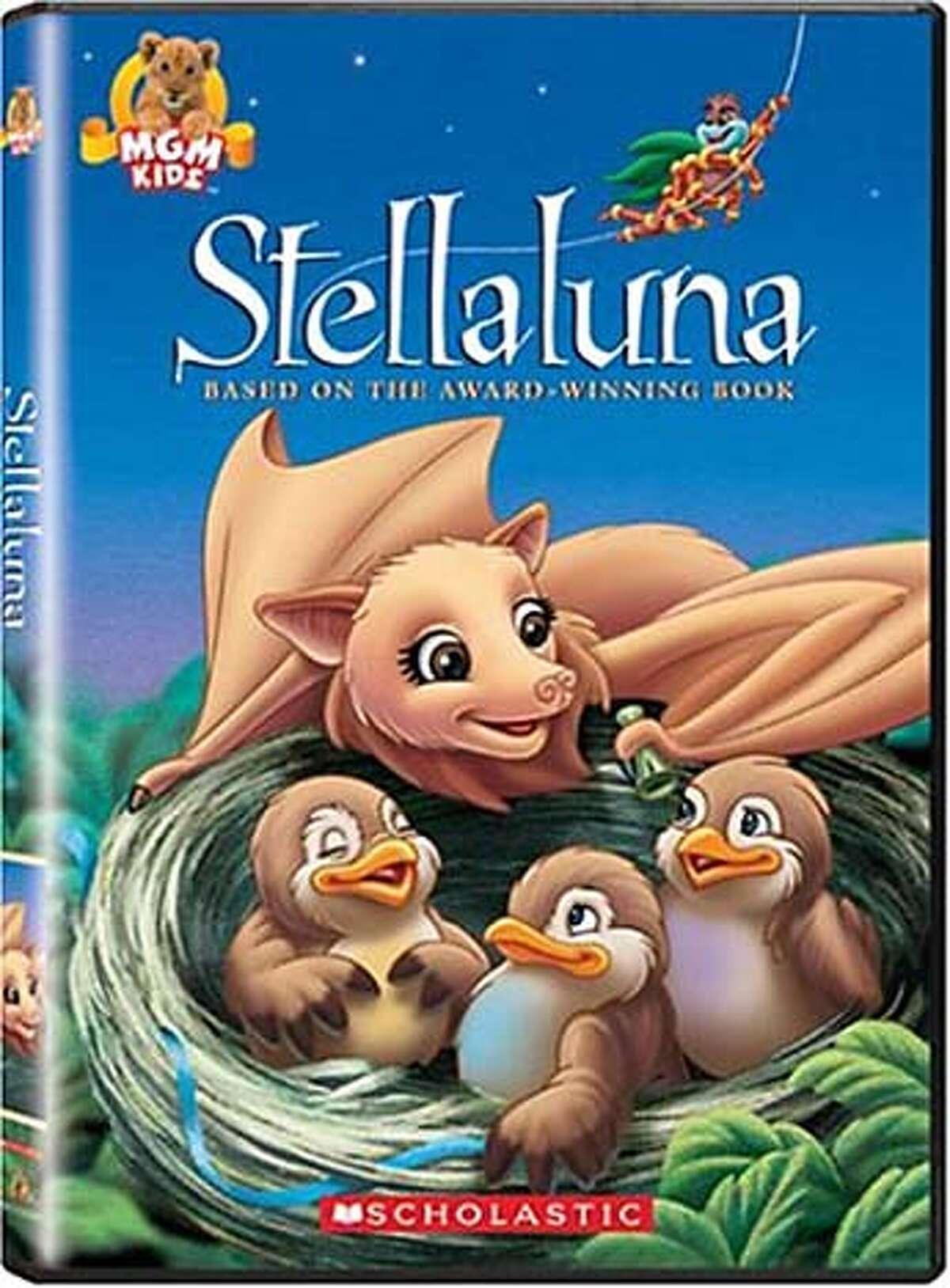 """Stellaluna"""
