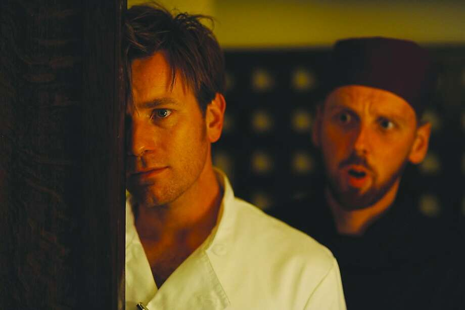 "Ewan McGregor in ""Perfect Sense."" Photo: Mostly British Film Festival"