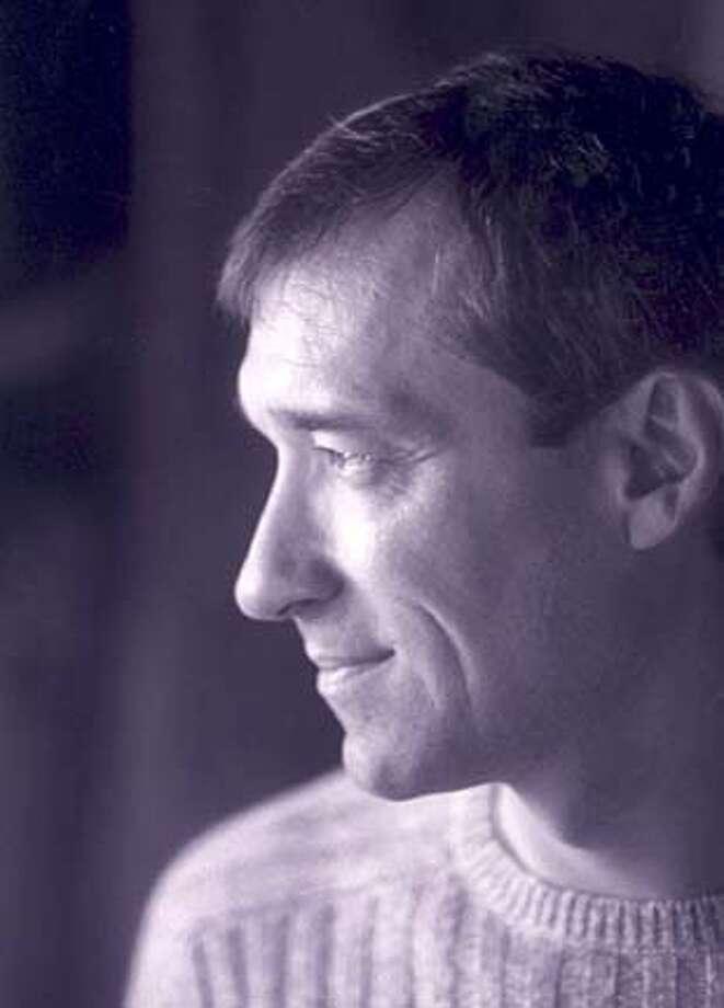"Antoine Audouard, author of ""Farewell My Only One"""