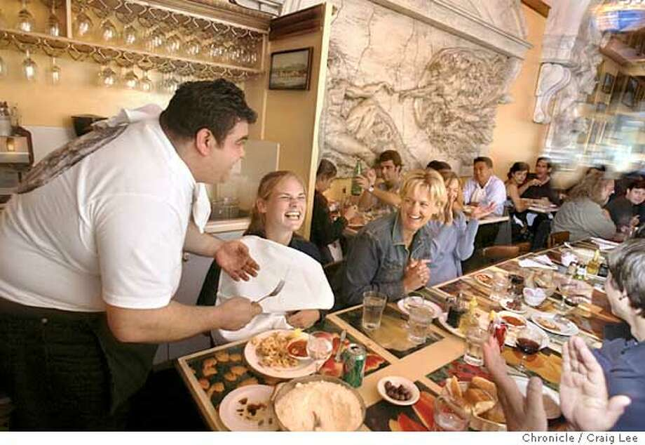 Top Restaurants Little Italy San Francisco