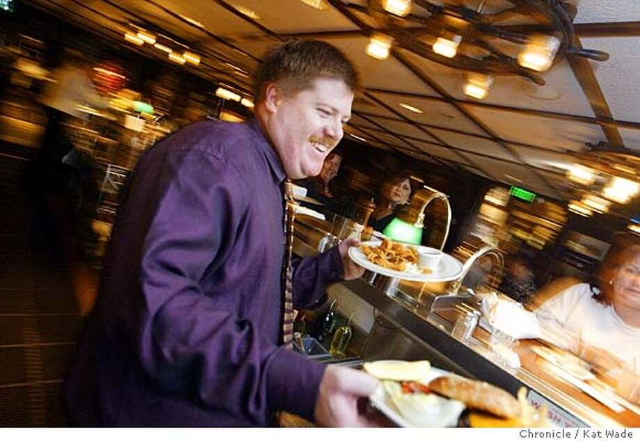 Happy hour is here again with a focus on noshing and for Spenger s fresh fish grotto