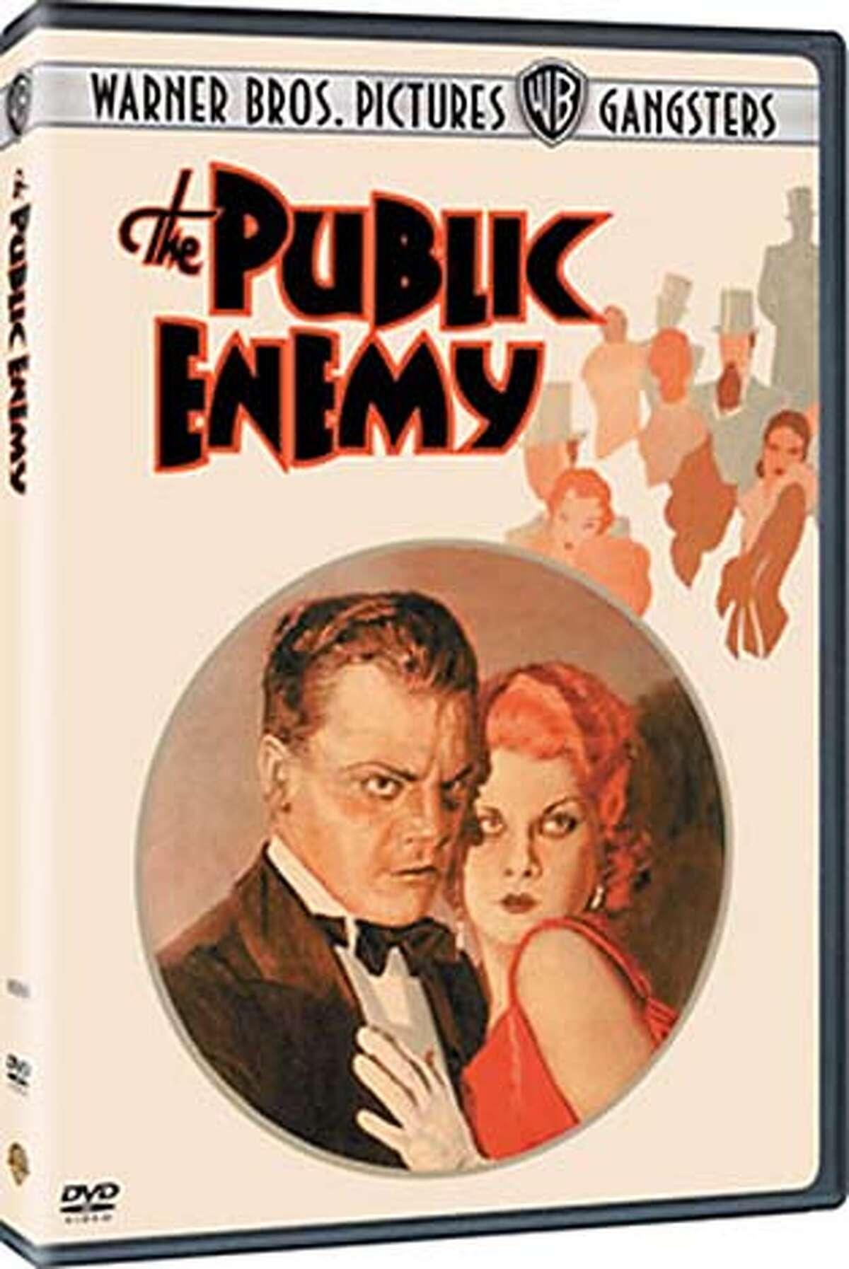 """""""The Public Enemy"""""""