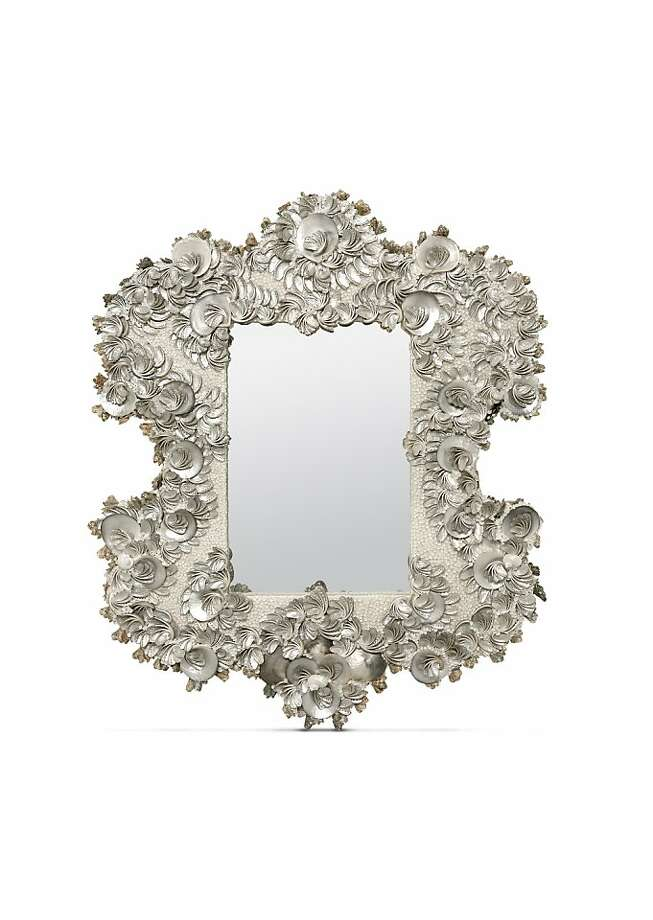 Lisa Bakamis favorites - mirror Photo: Made Goods