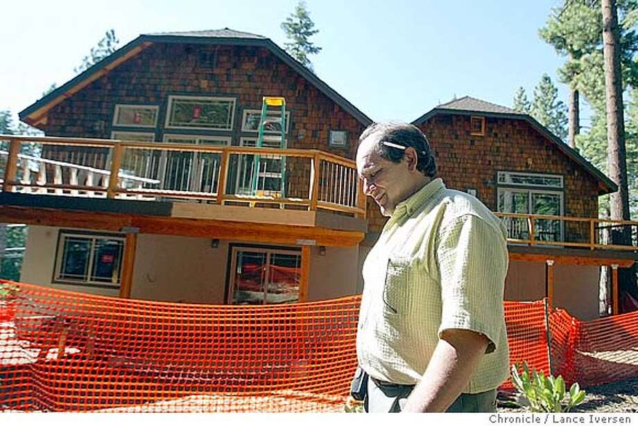 Lake Tahoe Big City Prices Trump Small Town Feeling