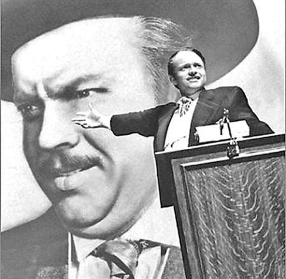 """OSCAR11  """"Citizen Kane."""""""