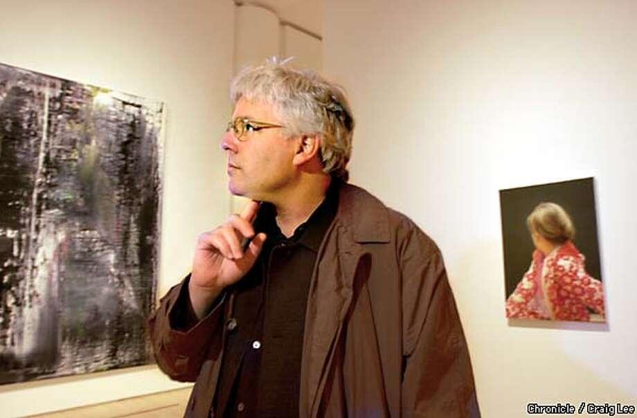 Glasses San Francisco Museum Of Modern Art