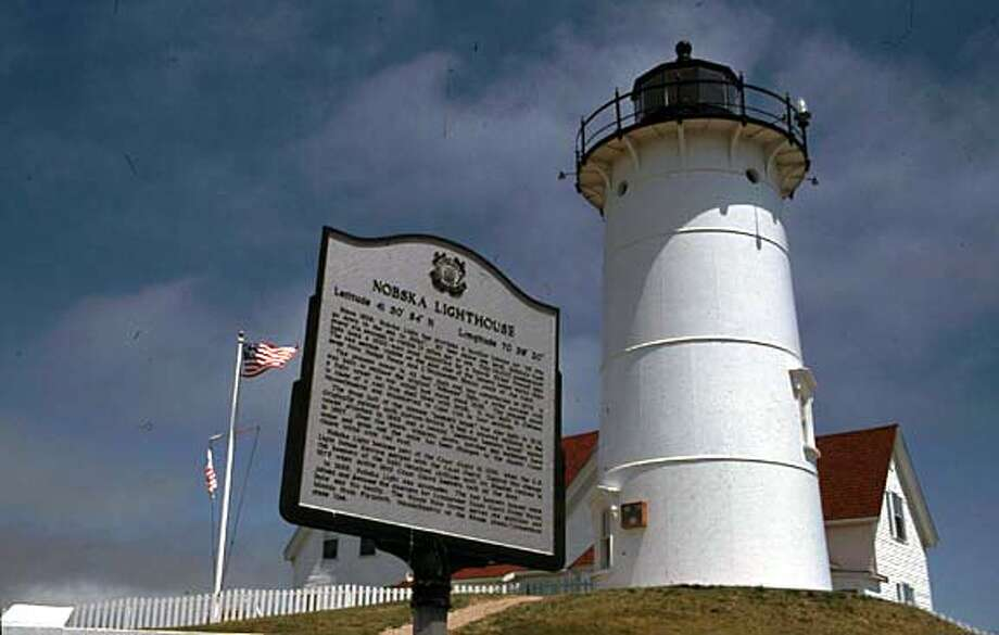 L001-M~1.JPG  Nobska Light in Falmouth, MA. 6/24/04 in Falmouth. Courtesy Massachusetts Office of Travel and Tourism