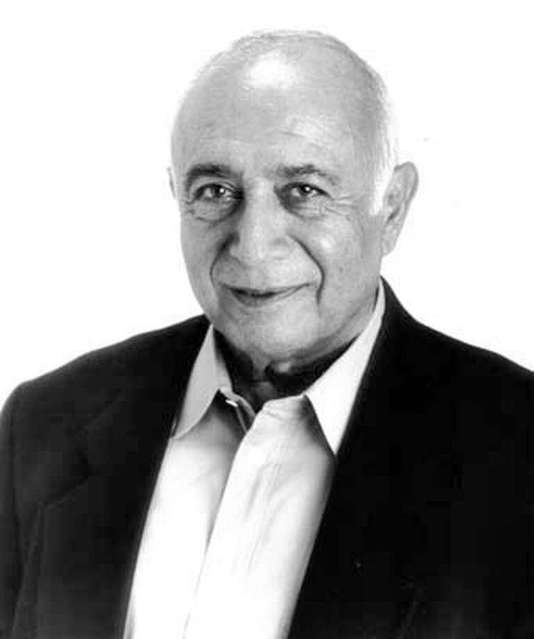 Obit photo of Fariborz Amini