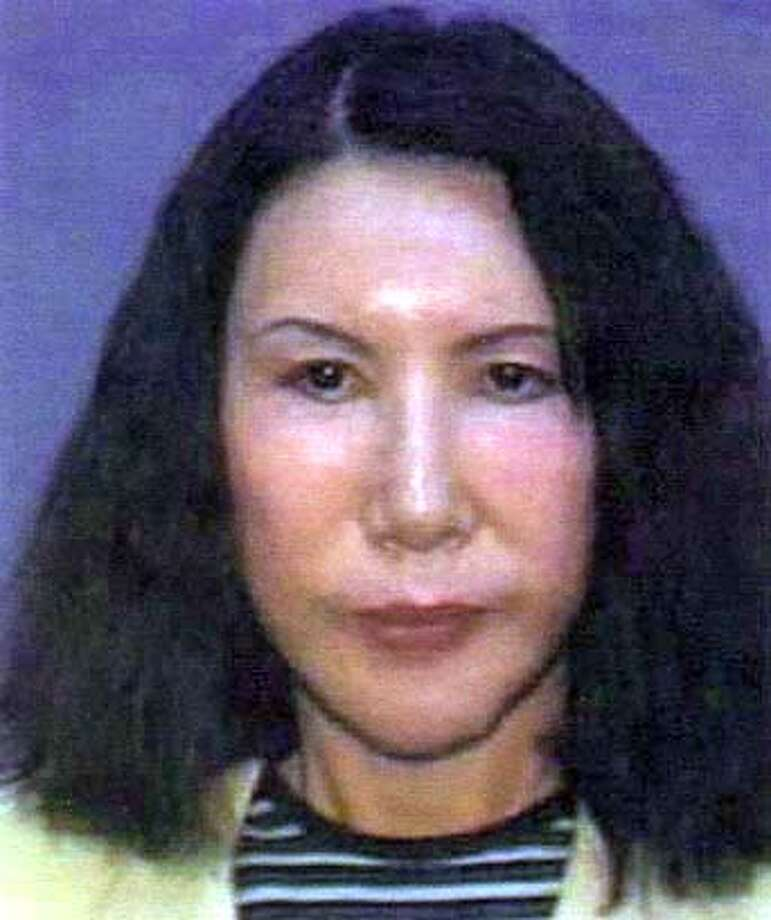 Copy photo of Priscilla Ng, 58, who was the murder victim of a home invasion in her Hillsborough home on Saturday June 19, 2004. Photo: Handout