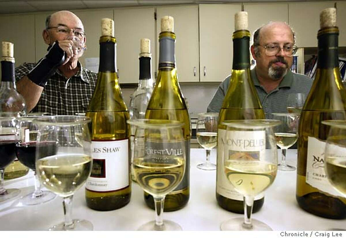Bronco Wine Company in Ceres, California. They are the makers of the Charles Shaw or
