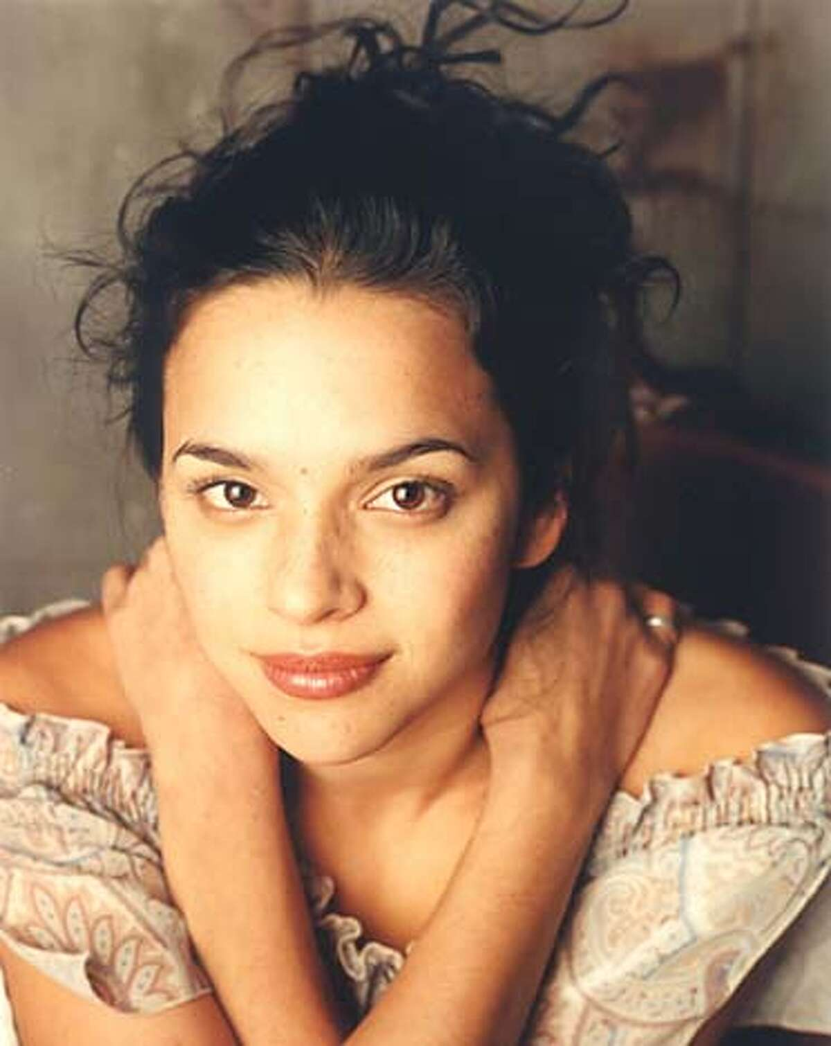 Norah Jones and her trio perform at 7:30 p.m. Saturday at the Mountain Winery in Saratoga.