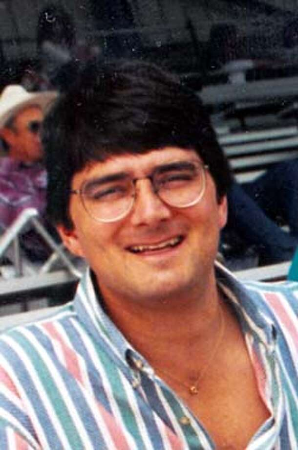 Frank Garza was a Bay Area financial adviser and telecom executive before he disappeared. Photo: HANDOUT