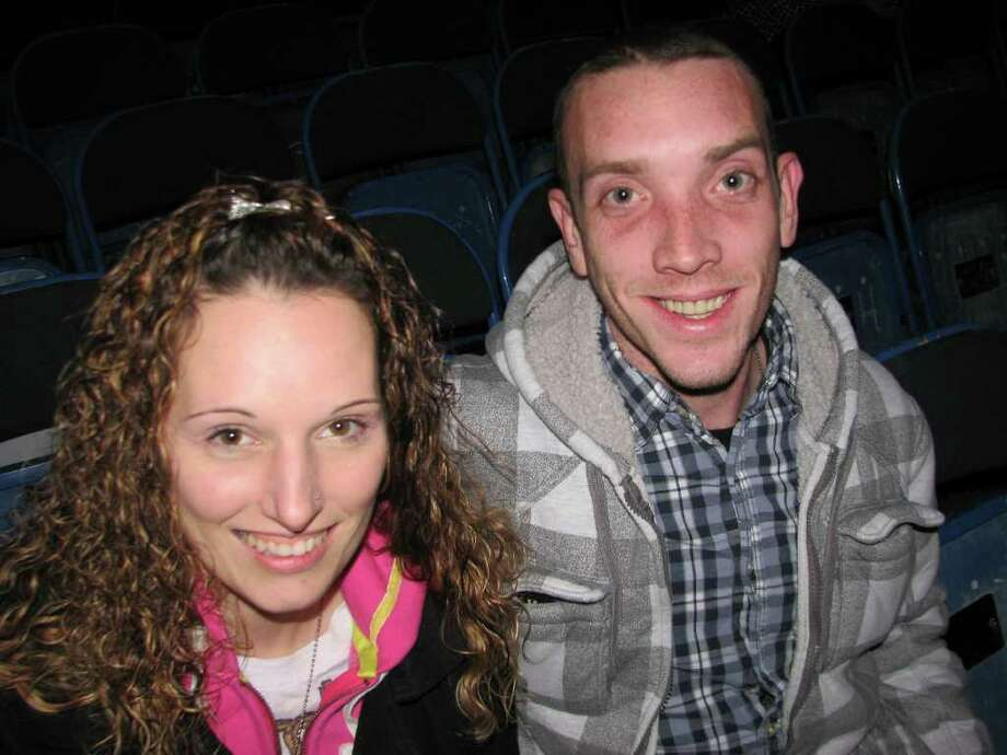Were you Seen at the Rascal Flatts concert at the Times Union Center on Thursday, Jan. 26, 2012? Photo: Kristi Gustafson Barlette/Times Union