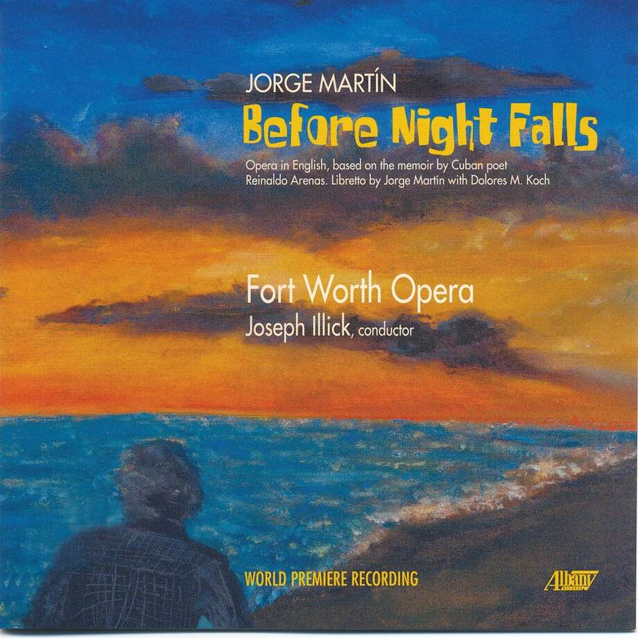 Jorge Martin's Before Night Falls
