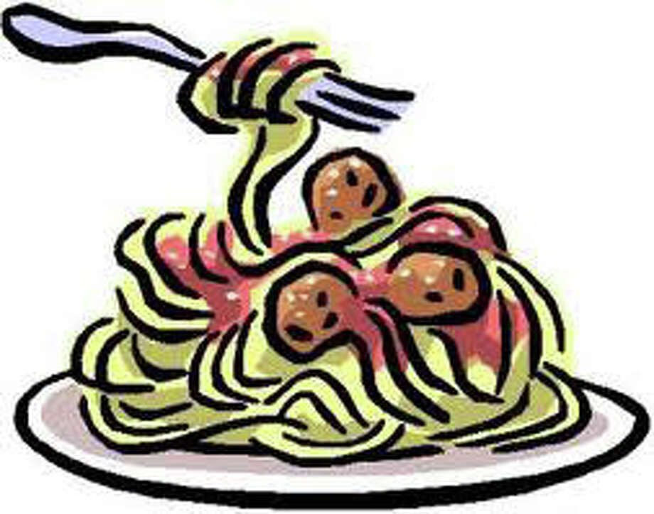 There's plenty to do this weekend, including a pasta dinner on Sunday. Photo: Contributed Photo / Fairfield Citizen